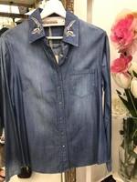 Дънкова риза