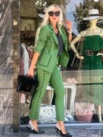 Зелен комплект