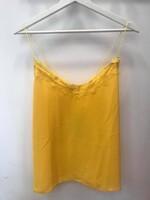 Топ в жълто