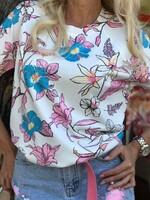 Цветна блуза 5