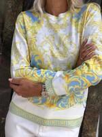 Цветна блуза 3