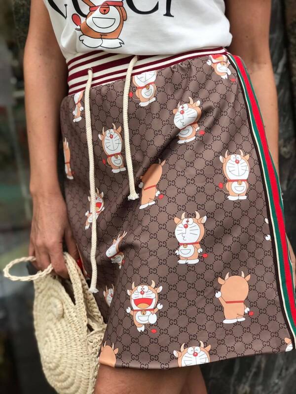 Комплект пола и тениска